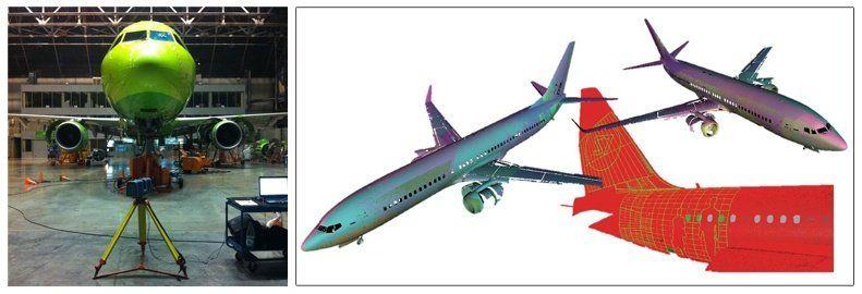 Эксплуатационный контроль Airbus