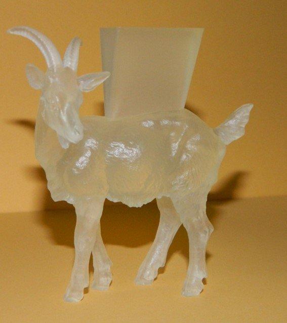 Мастер-модель сувенирного изделия