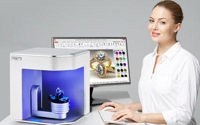 3d сканирование изделия