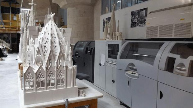 3D принтеры 3D Systems