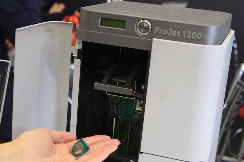 3D печать и 3D сканирование для ювелиров 4