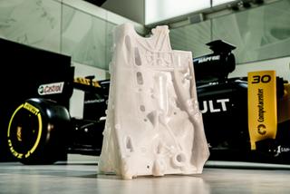 Напечатанные на 3D-принтере выплавляемые литейные модели