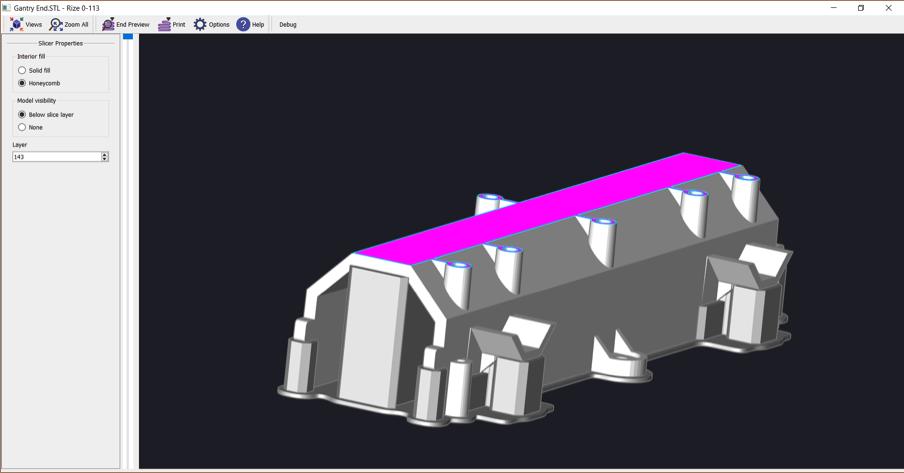 Скриншот модели 2