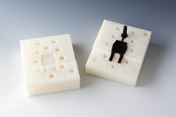 3D печать фотополимером в компании Bi-Link