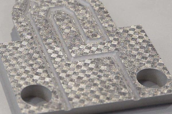 3D-печать изделия c каналами конформного охлаждения по SLM-технологии