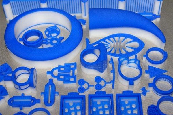 3D принтер для литья по выплавляемым моделям