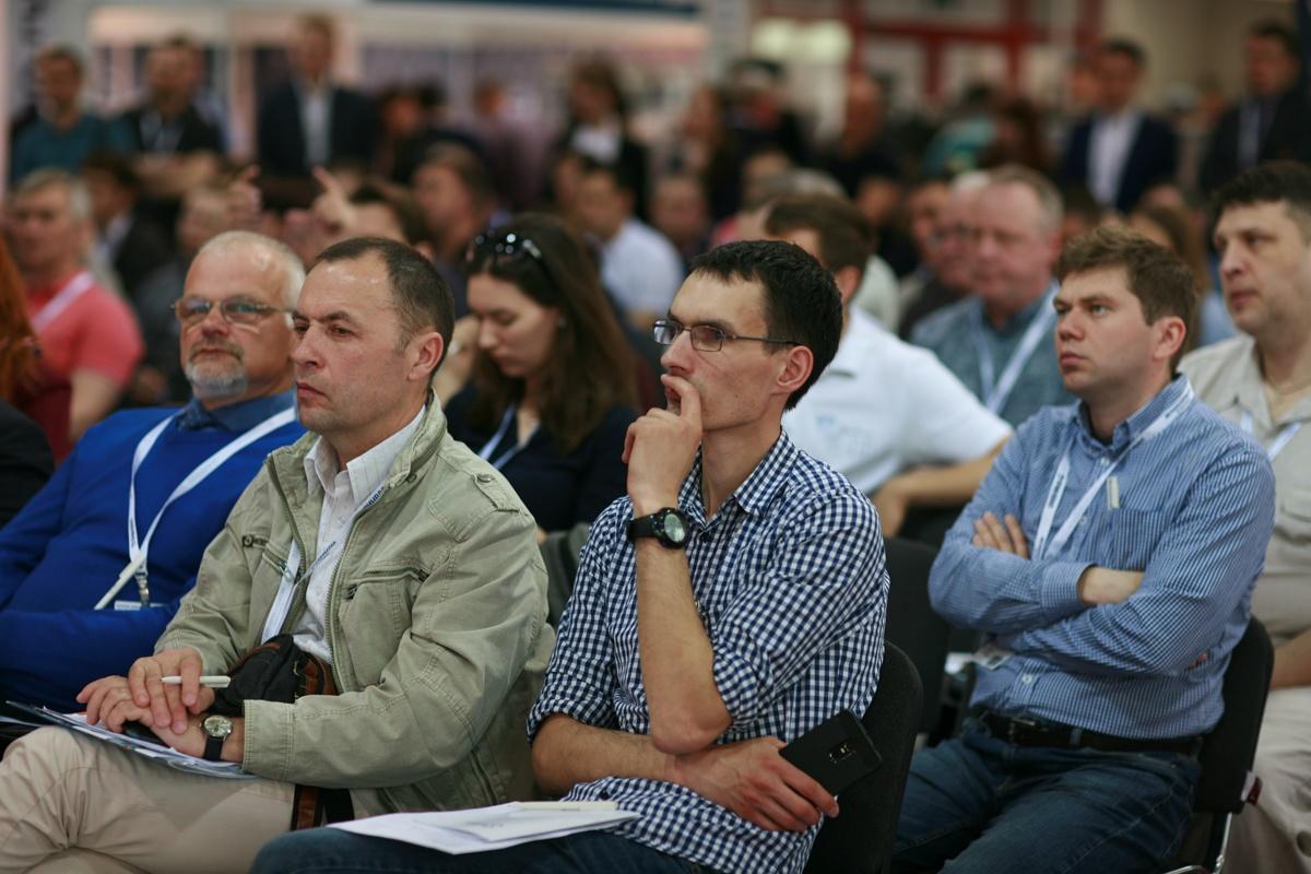 Конференция по аддитивным технологиям