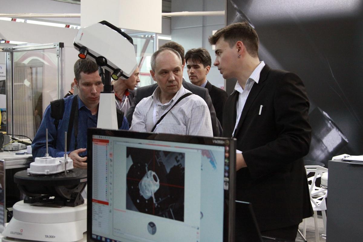 Реверс-инжиниринг с помощью 3D сканирования