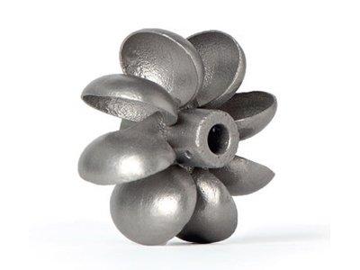 Рабочее колесо, выращенное на 3D-принтере