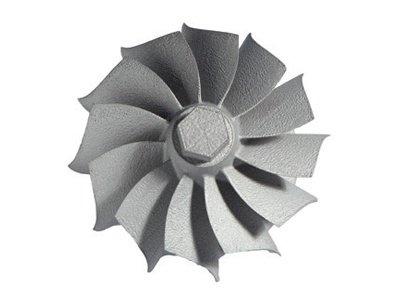 3D печать металлами в университетах