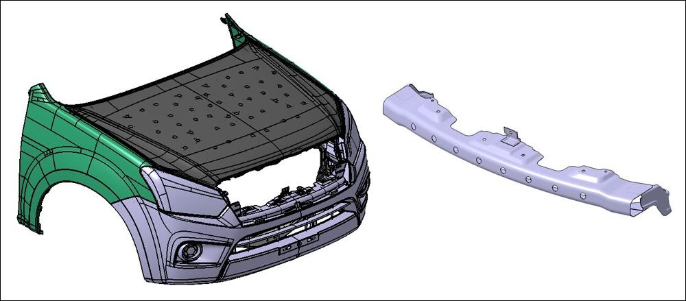 Реверс-инжиниринг автозвапчасти