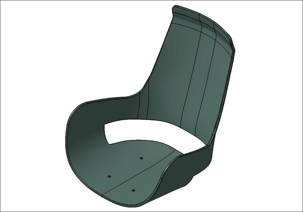 Программное обеспечение для реверс-инжиниринга мебели