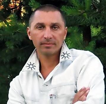 Ювелир Виталий Азаров