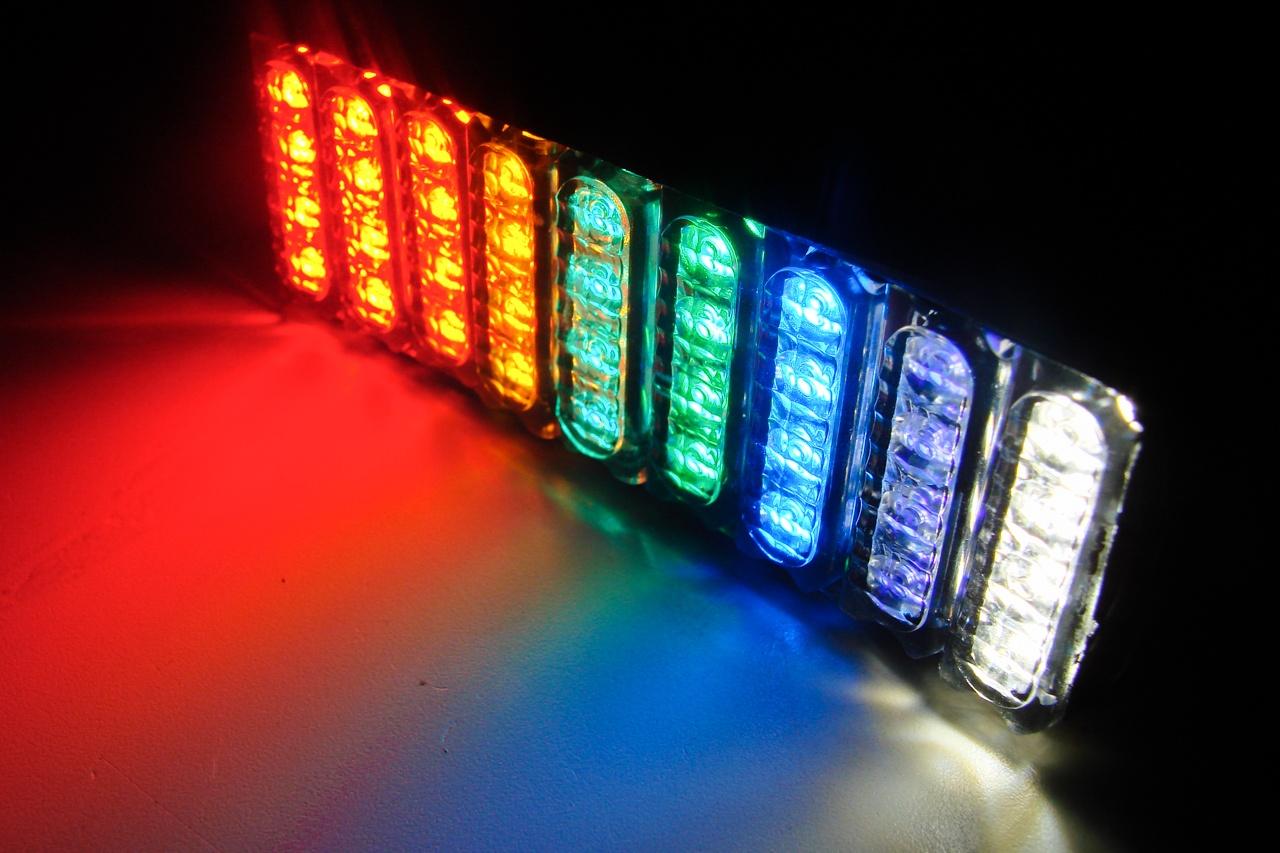 LED-светильники TecNiq