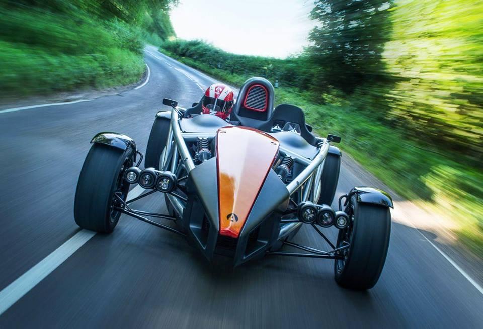 Контроль качества деталей автомобиля выполняется на основе 3D сканирования