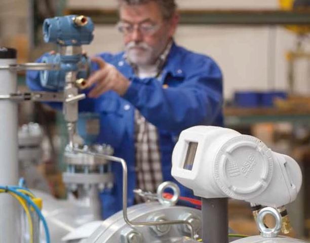 Регулятор газа, изготовленный с помощью 3D-принтера