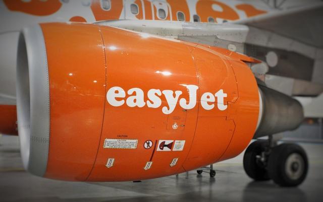 3D-сканирование для оценки повреждений самолета