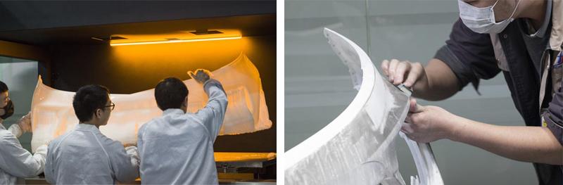 3D печать автокомпонента