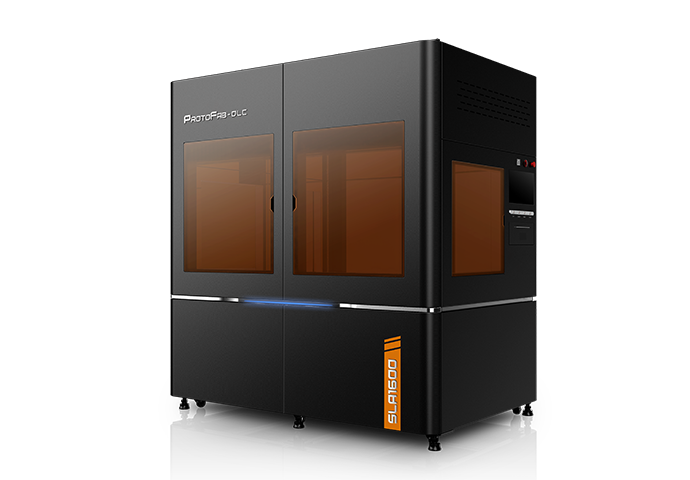 3D-принтер ProtoFab SLA1600