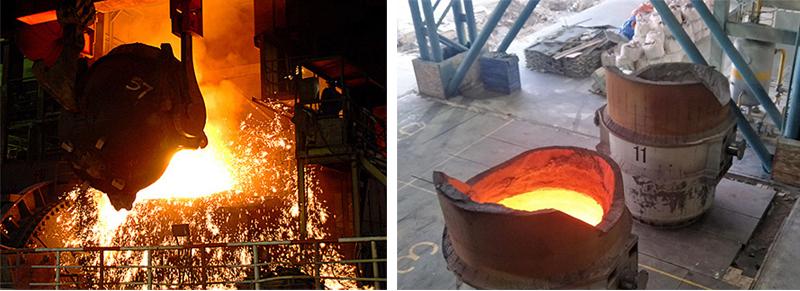 Контроль качества на металлургическом производстве