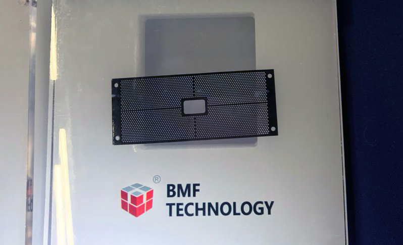 Formnext 2019 bmf