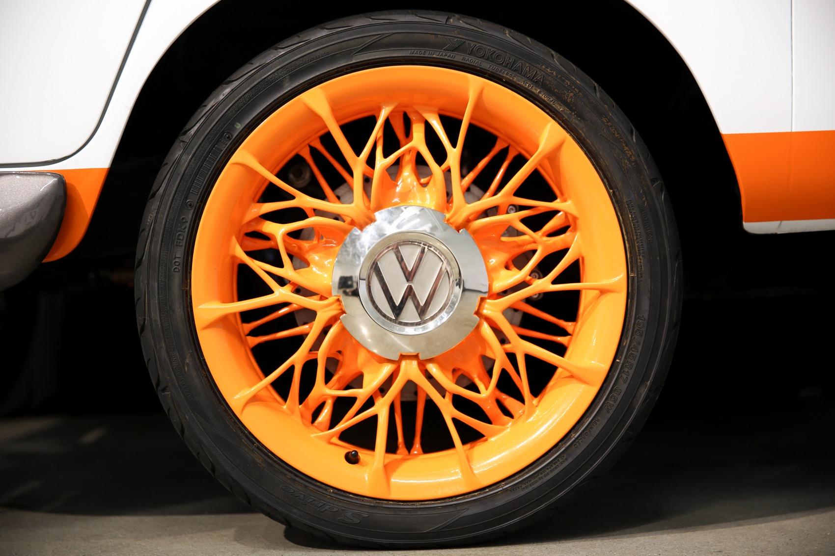 Аддитивное производство автокомпонентов в Volkswagen