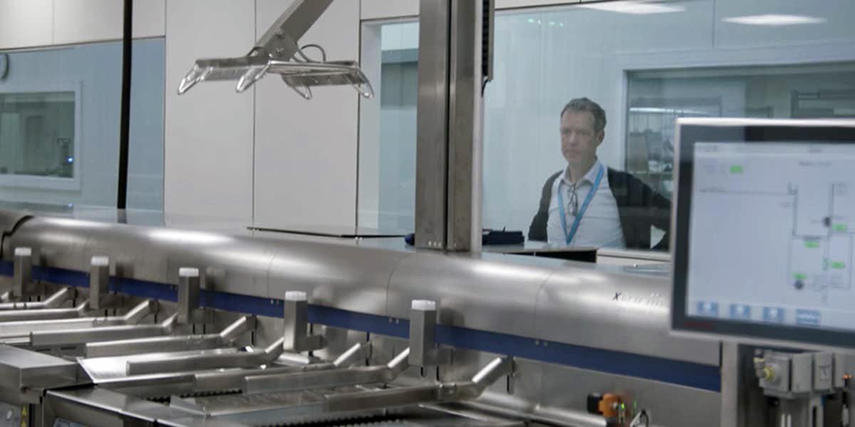 Автоматизация постобработки