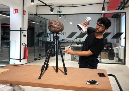 3D‑технологии в образовании и НИОКР